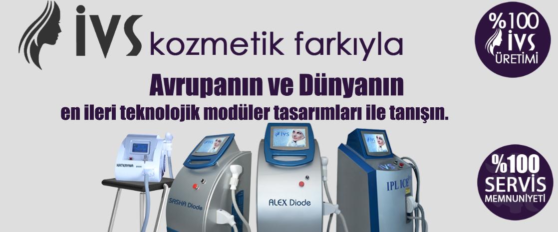 İVSKOZMETİK.COM