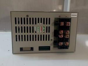 2000W Adaptör