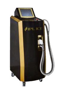 IPL  ICE BLack